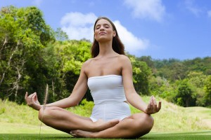 Ways to Practice Udgeeth Pranayama