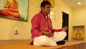 Pranav Pranayama