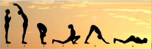Ashtanga Yoga-Vedicgrace