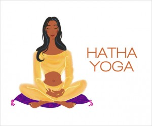 Hatha Yoga-Vedicgrace