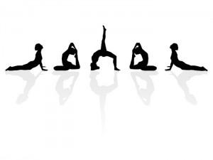 Vinyasa Yoga images-Vedicgrace