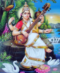 saraswati-goddess-of-knowledge-learning-vedicgrace