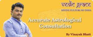 Vinayak Bhatt astrologer